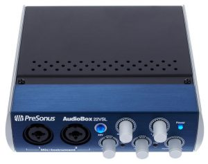 presonus-audiobox-22vsl
